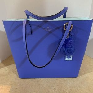 Kate Spade Satchel, like new!!